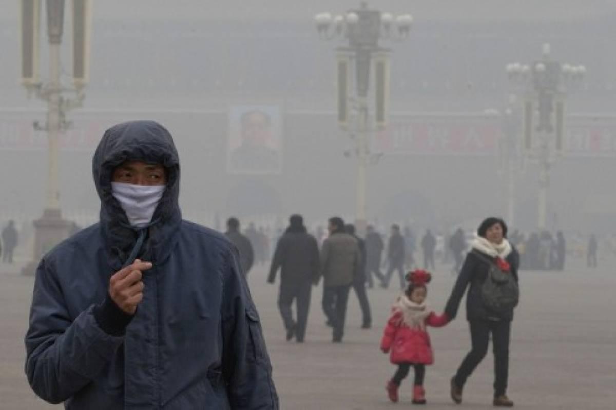 Resultado de imagen para contaminacion atmosferica infertilidad