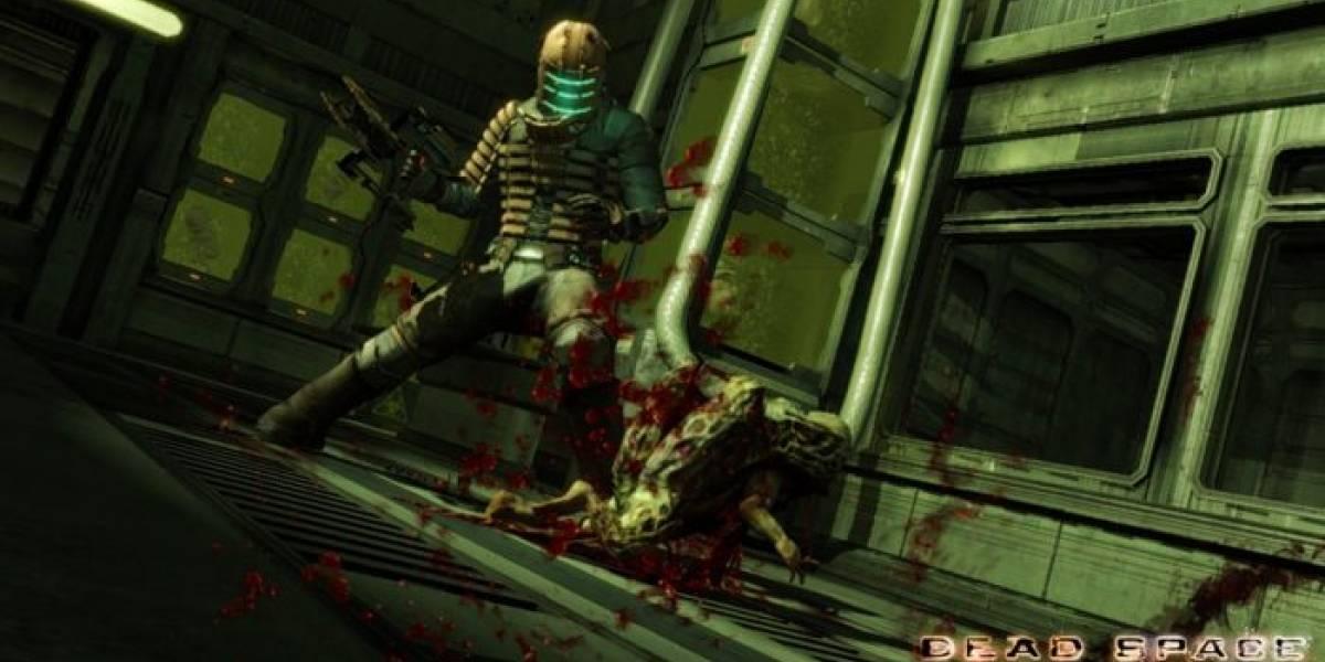 Dead Space para PC está gratis a través de Origin