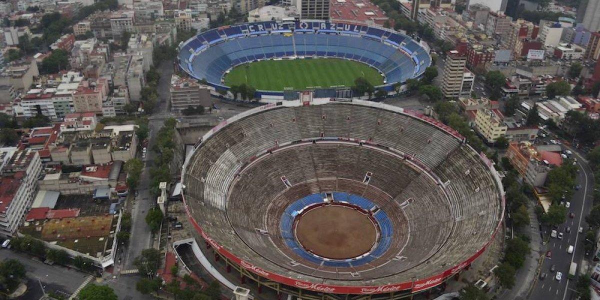 """Temen que adiós al Estadio Azul lleve """"al ruedo"""" a la Plaza de Toros"""