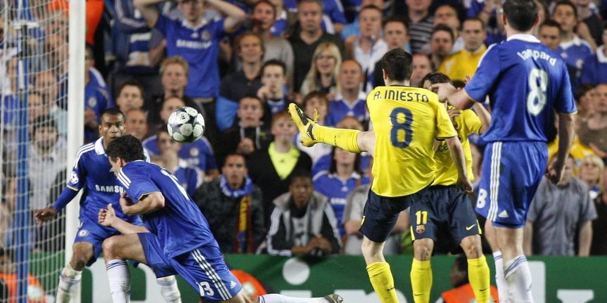 El fantasma del pasado del Chelsea reaparece en Stamford Bridge