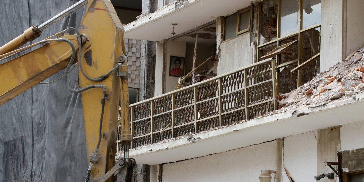 ¿Qué hacer durante un sismo si vives arriba del tercer piso?