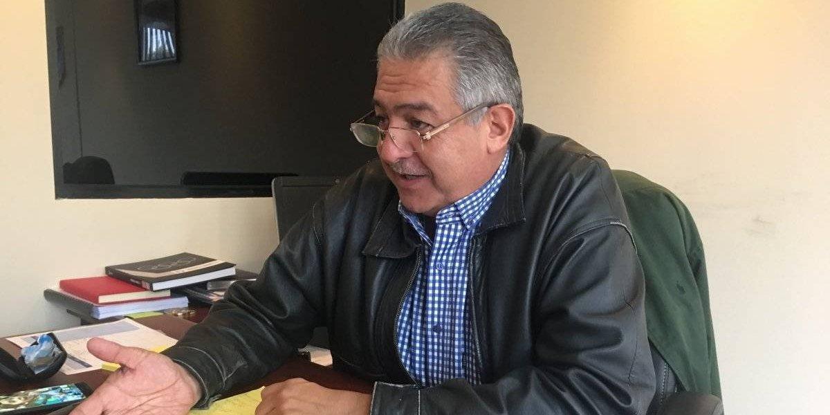 """Jorge Véliz: """"En la totalidad la decisión es de FIFA"""""""
