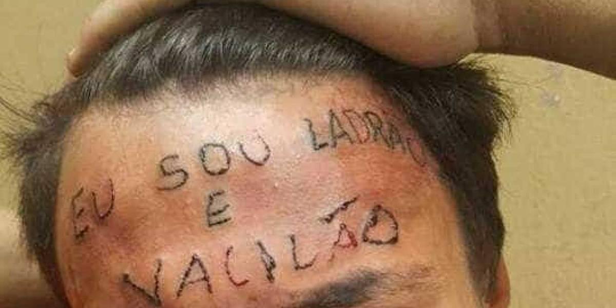 Dupla que tatuou testa de adolescente em São Bernardo, no ABC paulista, é condenada