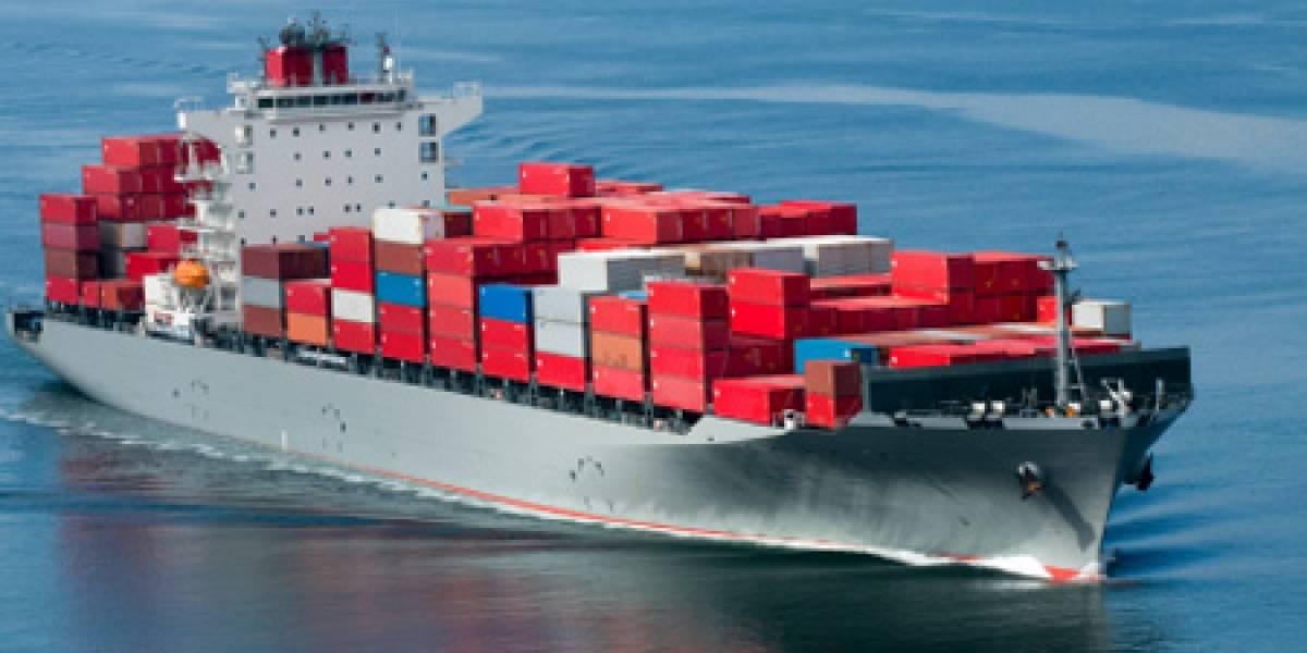 Más del 60 % de exportaciones dominicanas en 2017 se realizaron vía marítima