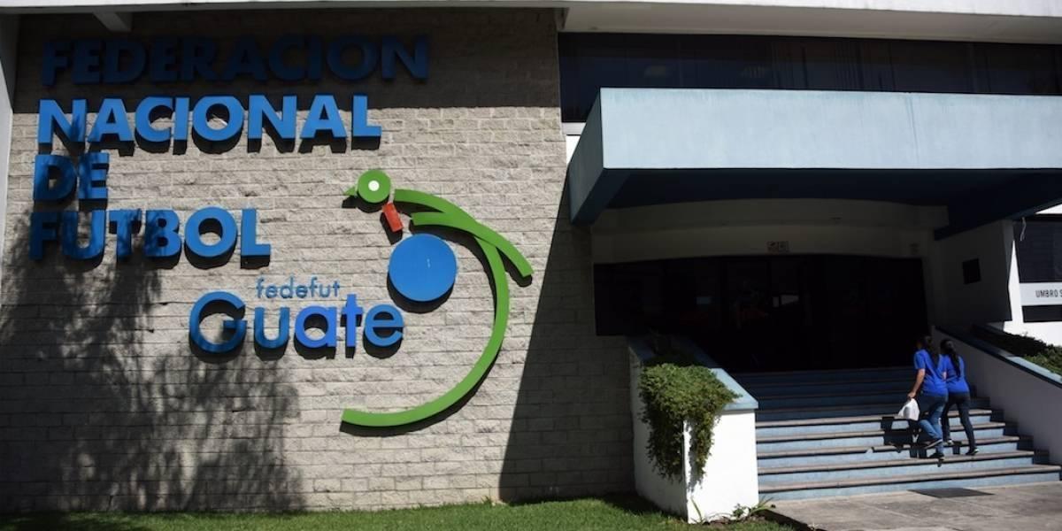 Federación Nacional de Futbol.