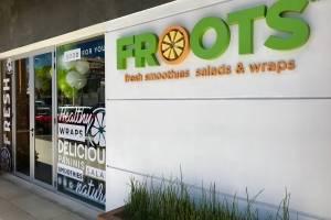 Froots Guatemala