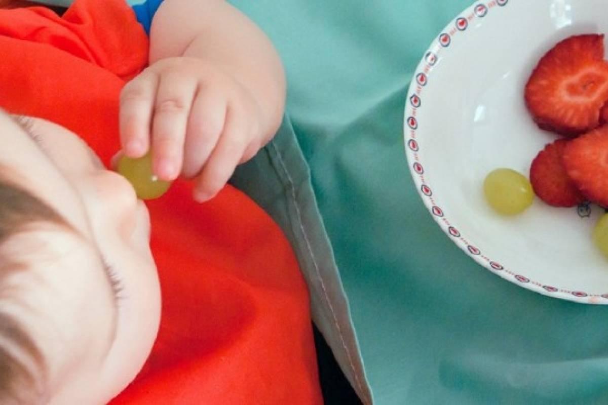 8 frutas o verduras que benefician a cada parte del cuerpo según su ...