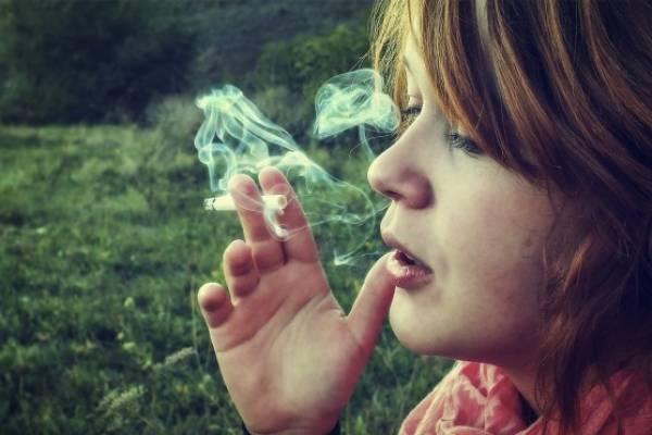 Fumar antes de un analisis de sangre