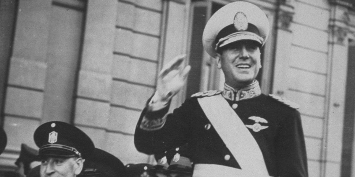 El día en que un presidente transandino llamó a unificar a Chile y Argentina para crear los Estados Unidos Hispanoamericanos