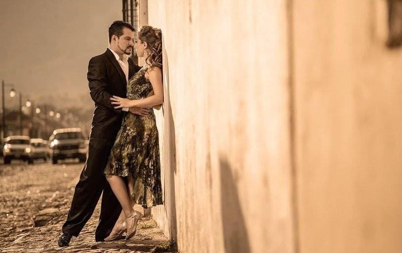 Foto: Guatemala Tango