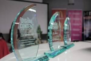 Digital Content Awards