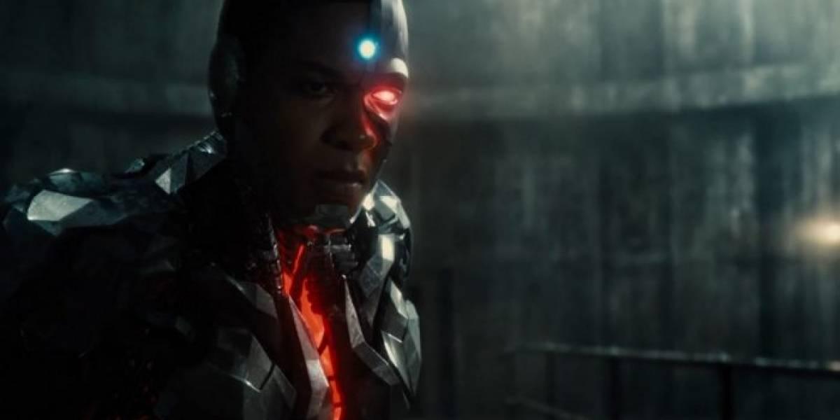 Actor de Cyborg de la Justice League estará en True Detective