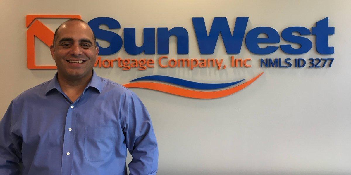Sun West Mortgage abre su tercera sucursal en Puerto Rico