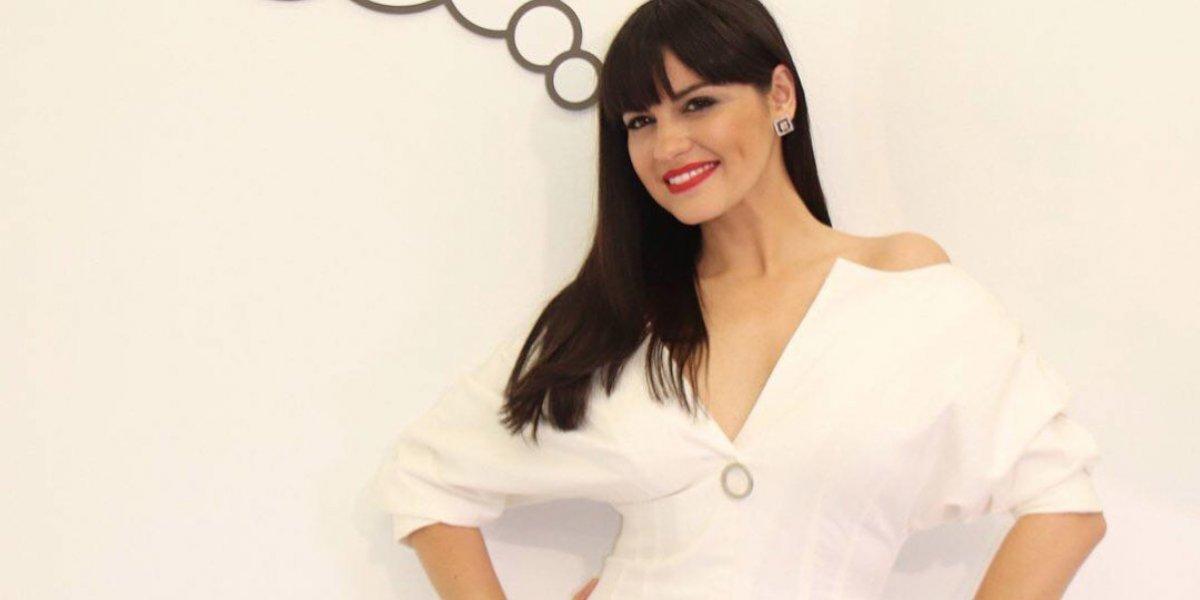 Maite Perroni recibió anillo de su novio ¿Ya planean boda?