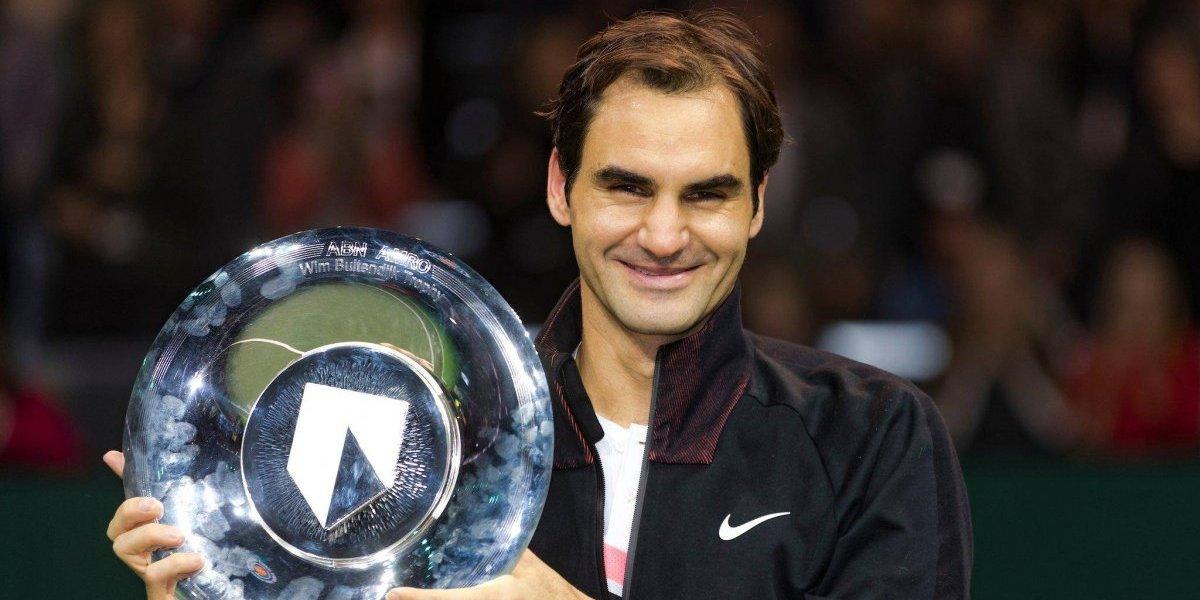 ¿Tendrá pila el reloj suizo? Las marcas que aún le quedan por batir a Roger Federer