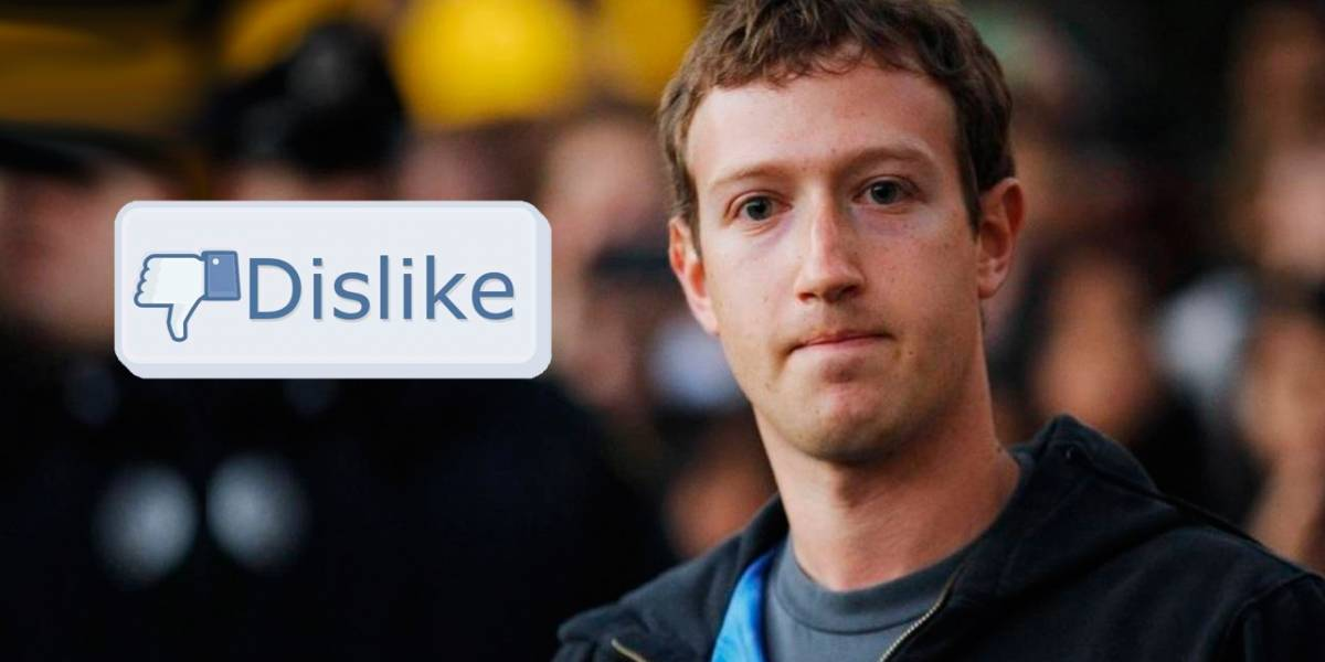 Accionistas de Facebook proponen despedir a Mark Zuckerberg