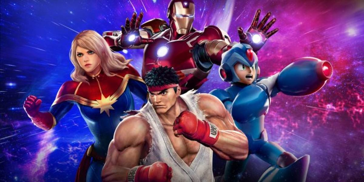 Marvel vs. Capcom: Infinite tampoco estará en el Capcom Pro Tour