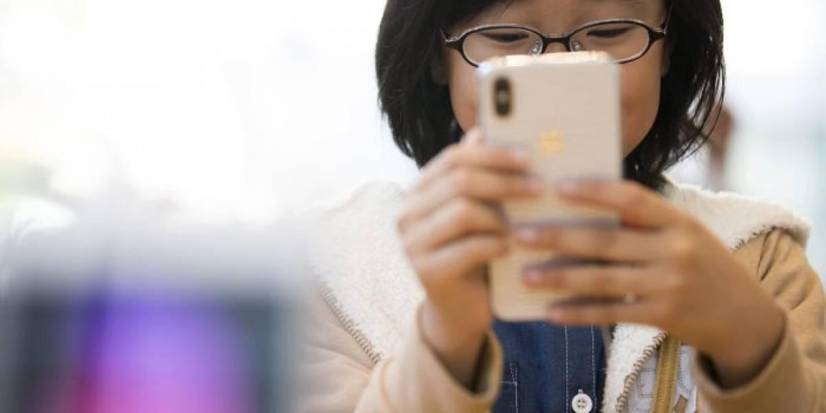 Pronto los celulares van a detectar si los está usando un niño