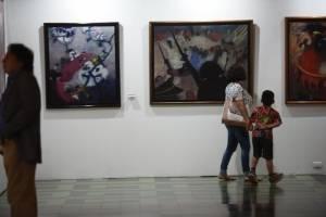 Obras Elmar Rojas