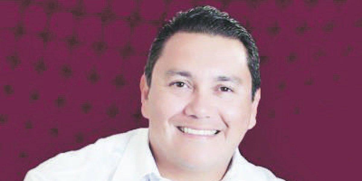 Pastor evangélico es el primer rival de Nicolás Maduro en Venezuela