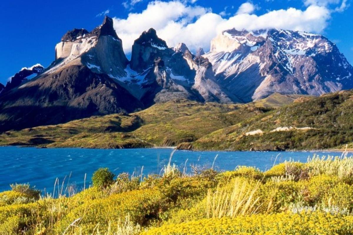 La BBC prepara una serie sobre la Patagonia