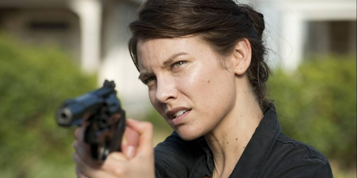 The Walking Dead: ator faz campanha pedindo aumento para Lauren Cohan, a Maggie
