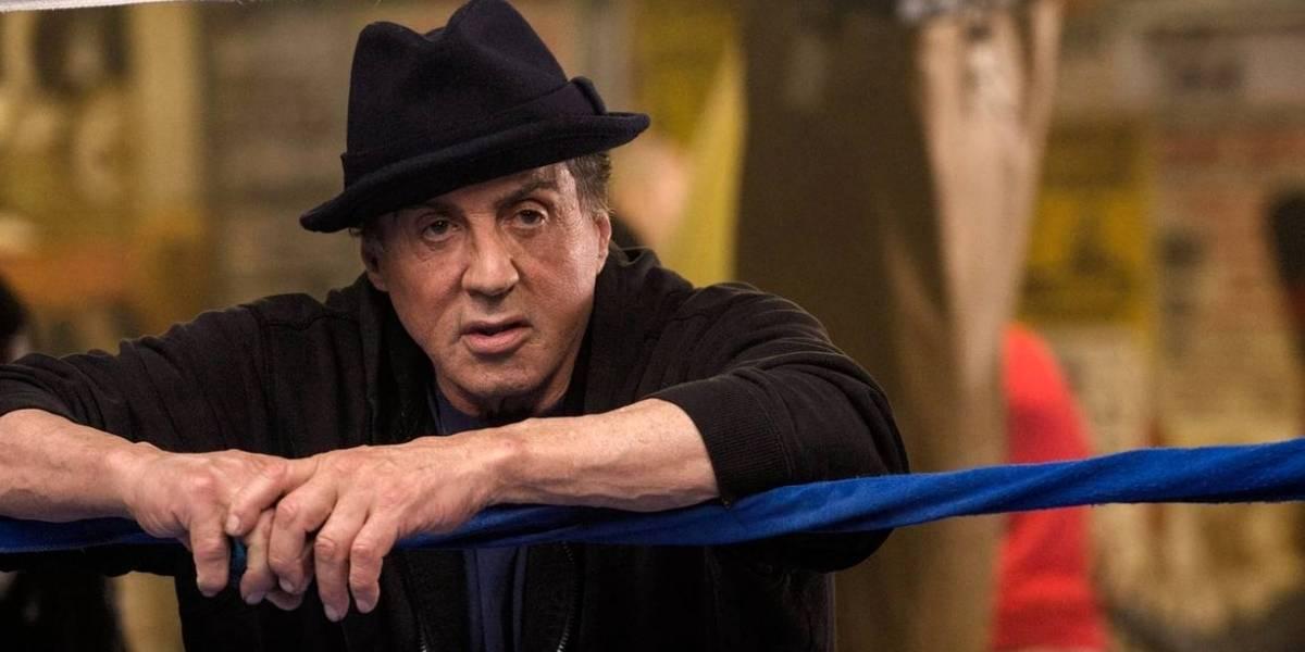 Fã-clube de Stallone desmente boato e prova que ele está mais vivo do que nunca