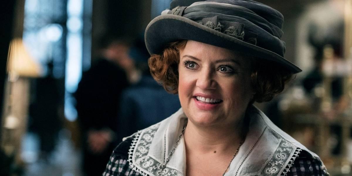 Sabrina: remake da Netflix vai contar com Lucy Davis, atriz de Mulher-Maravilha
