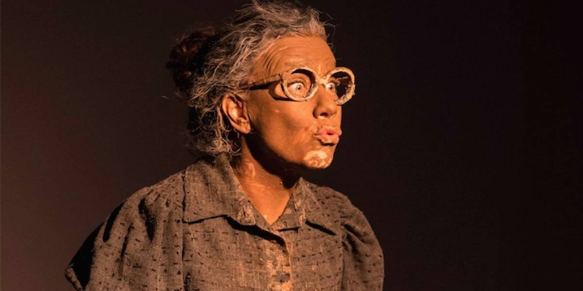 Teatro de Contêiner Mungunzá realiza mostra especial com 11 monólogos femininos