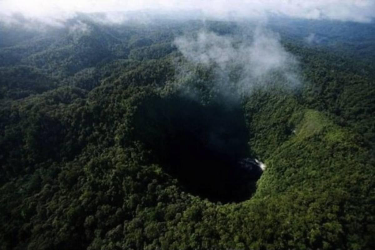 5 maravillas geológicas por visitar en México