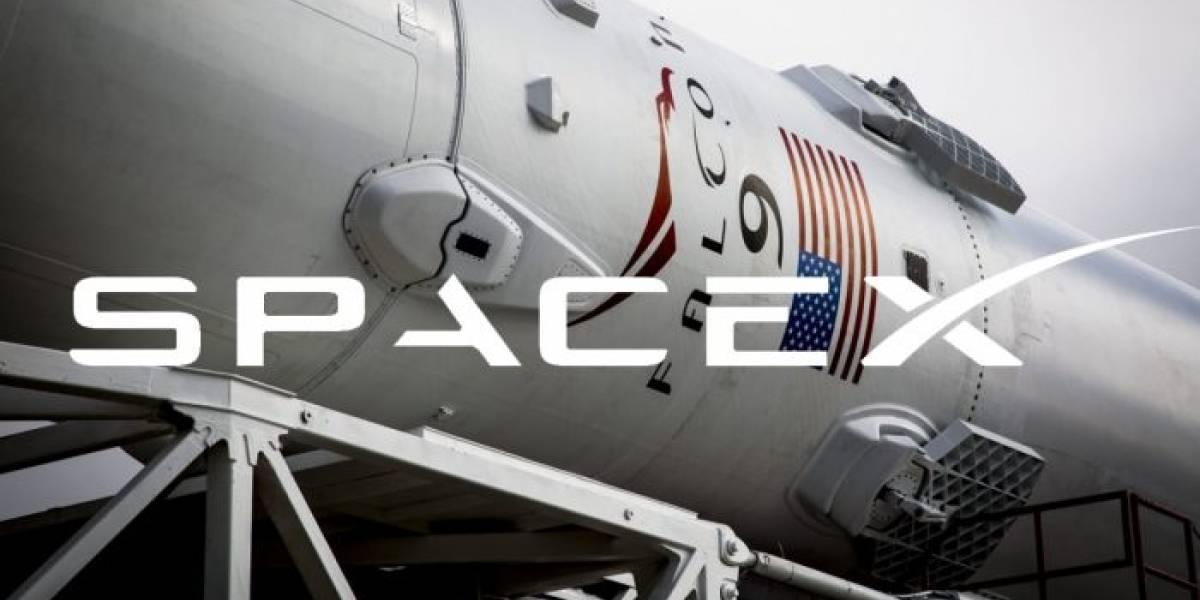 SpaceX quiere volverse una compañía de internet satelital para el siguiente año