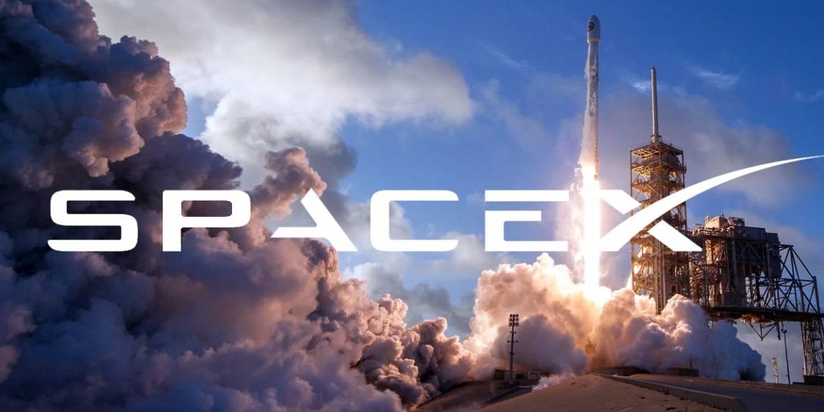 SpaceX manda un robot y ratones mutantes a la Estación Espacial Internacional