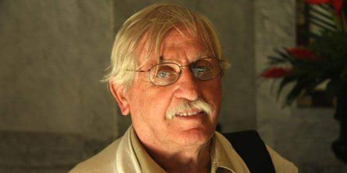 Fallece Tadeusz Kepka, emblemático entrenador del atletismo mexicano