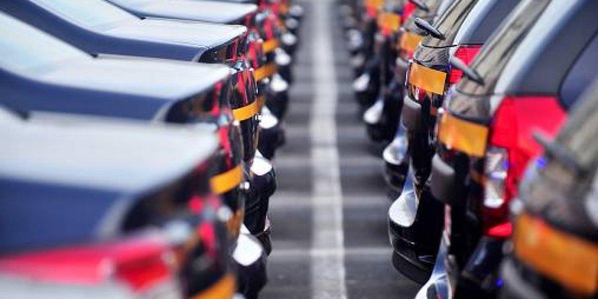 Ventas de autos en Puerto Rico aumentan un 21.8 por ciento en enero