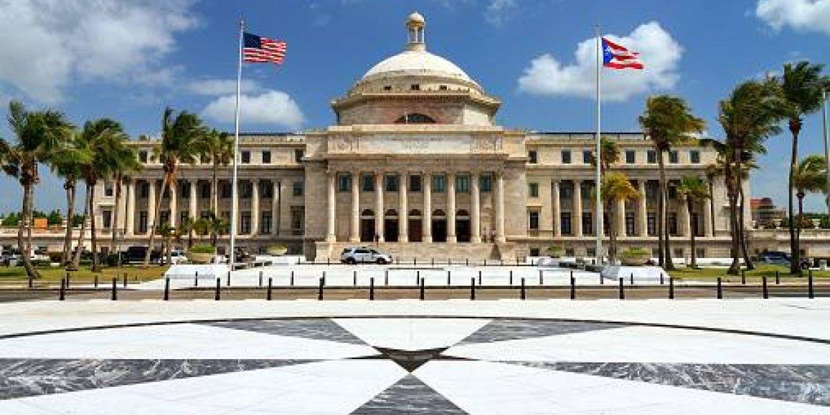 Cesantías en el Capitolio tras recortes impuesto por la Junta