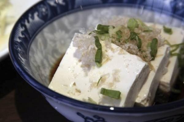 fotos de un tofu