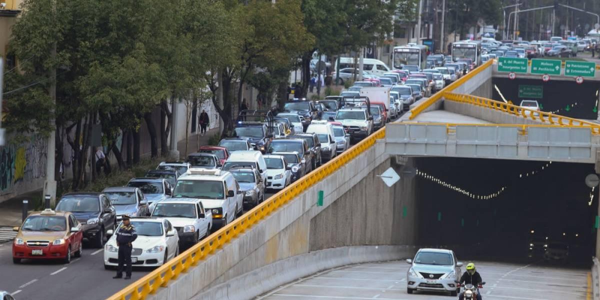 Combis y microbuses, transportes más usado en Valle de México