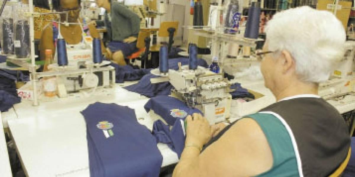 Em São Caetano, sistema inédito permite que crianças experimentem uniforme antes de comprar