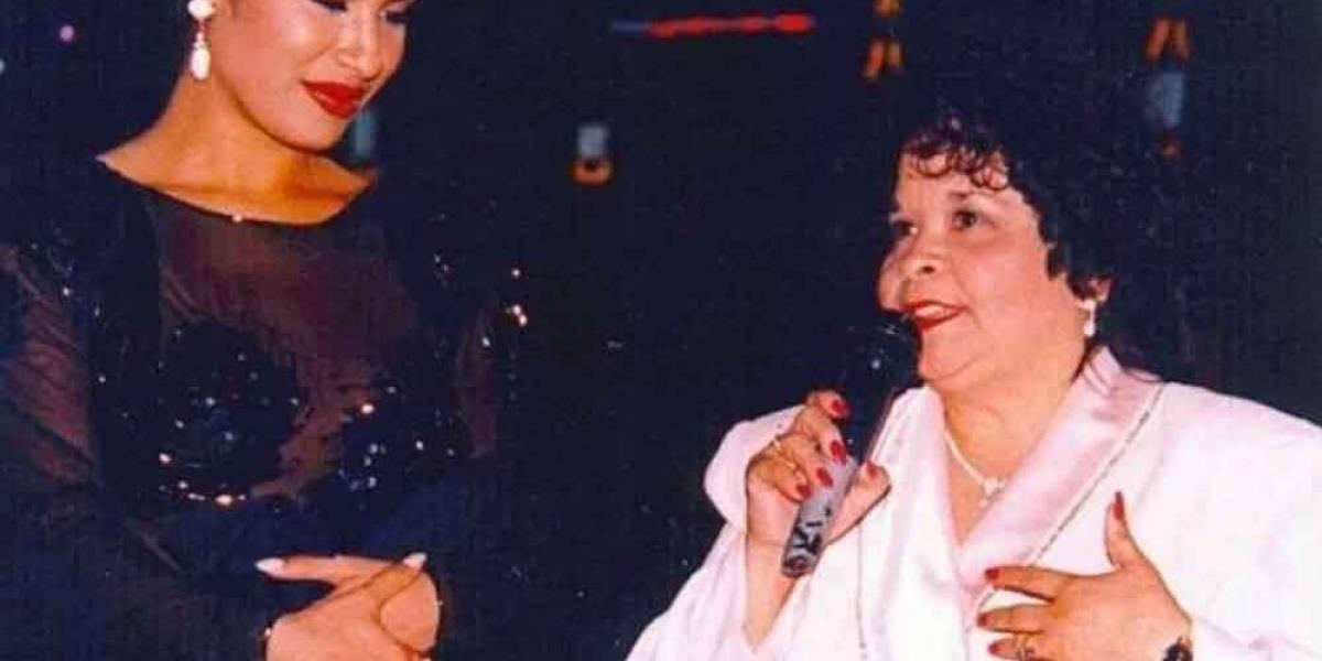 Así luce Yolanda Saldívar a más de 20 años de haber matado a Selena