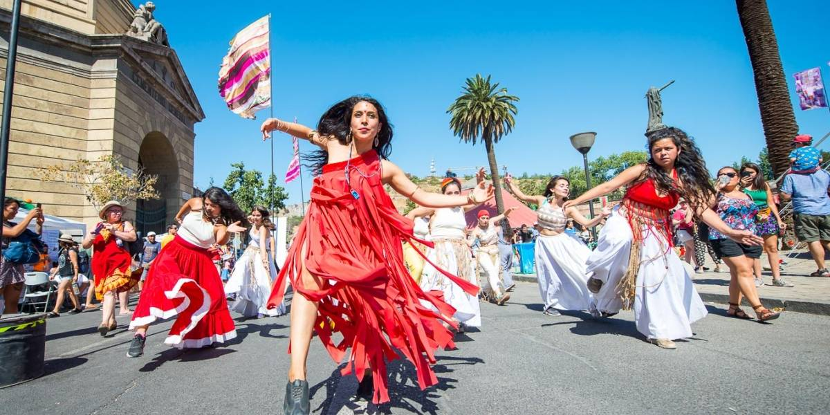 Womad se consolida en Chile