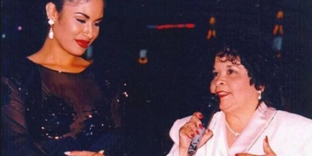 El día en el que Yolanda Saldívar confesó que no era fan de Selena
