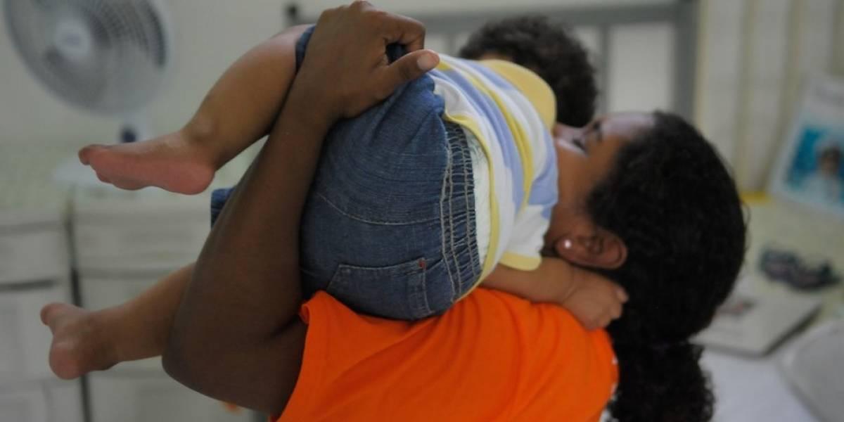 STF decide que grávidas e mães presas provisórias podem ir para casa