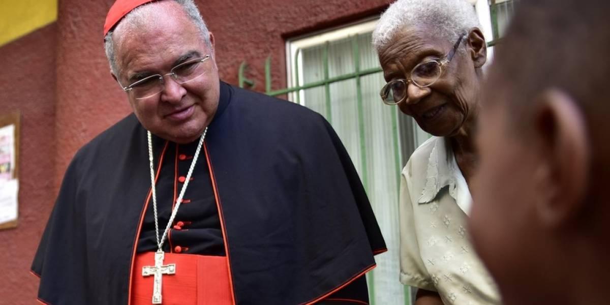 """""""Solução não é aumentar a violência contra a violência"""", diz arcebispo do Rio sobre crise na segurança"""