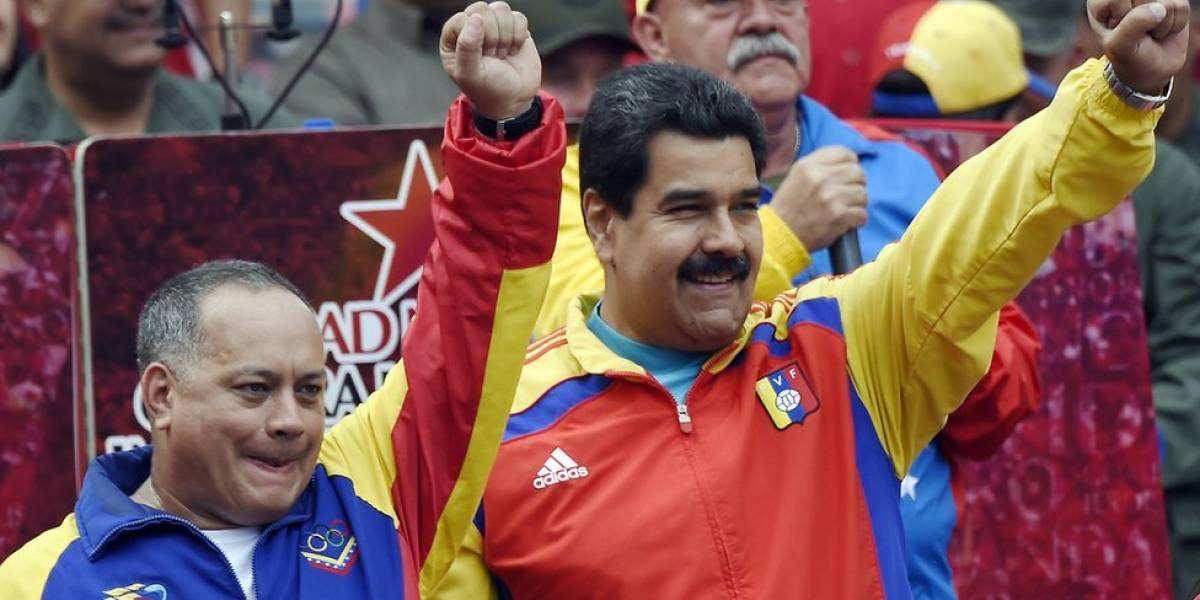 En Venezuela las elecciones están en un callejón sin salida — Matheus