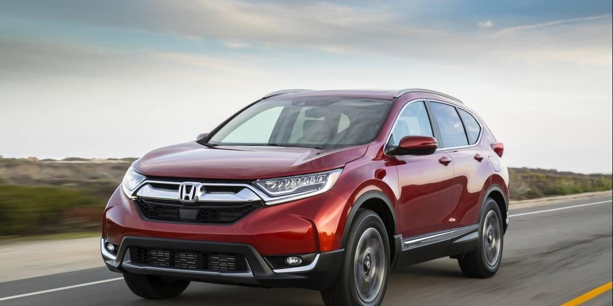 Según el 3CV, Honda es la marca que, en promedio, menos contamina