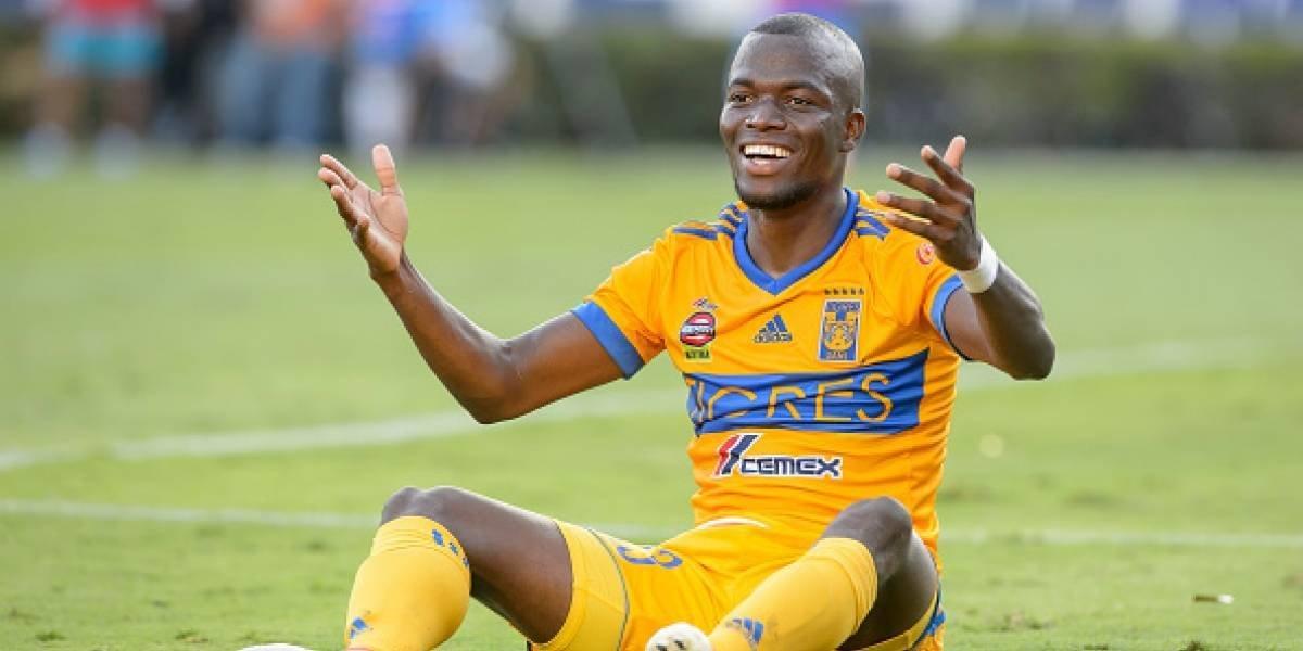 Enner Valencia, el jugador más caro de la Concachampions Metro Ecuador