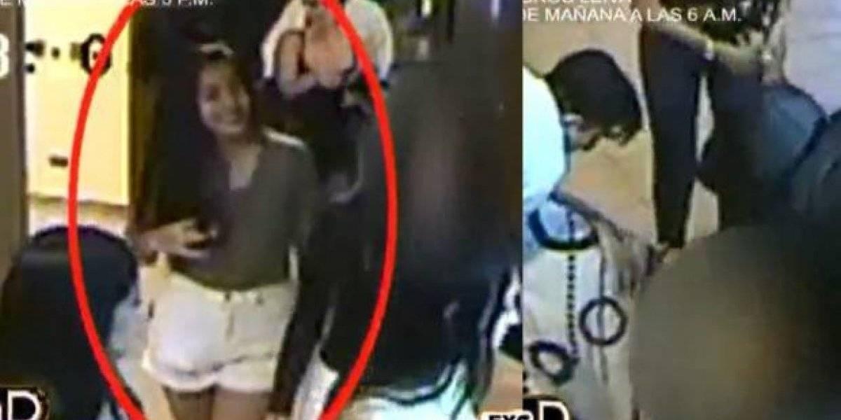 Video revela detalles de la misteriosa muerte de voleibolista de 16 años; dos futbolistas implicados