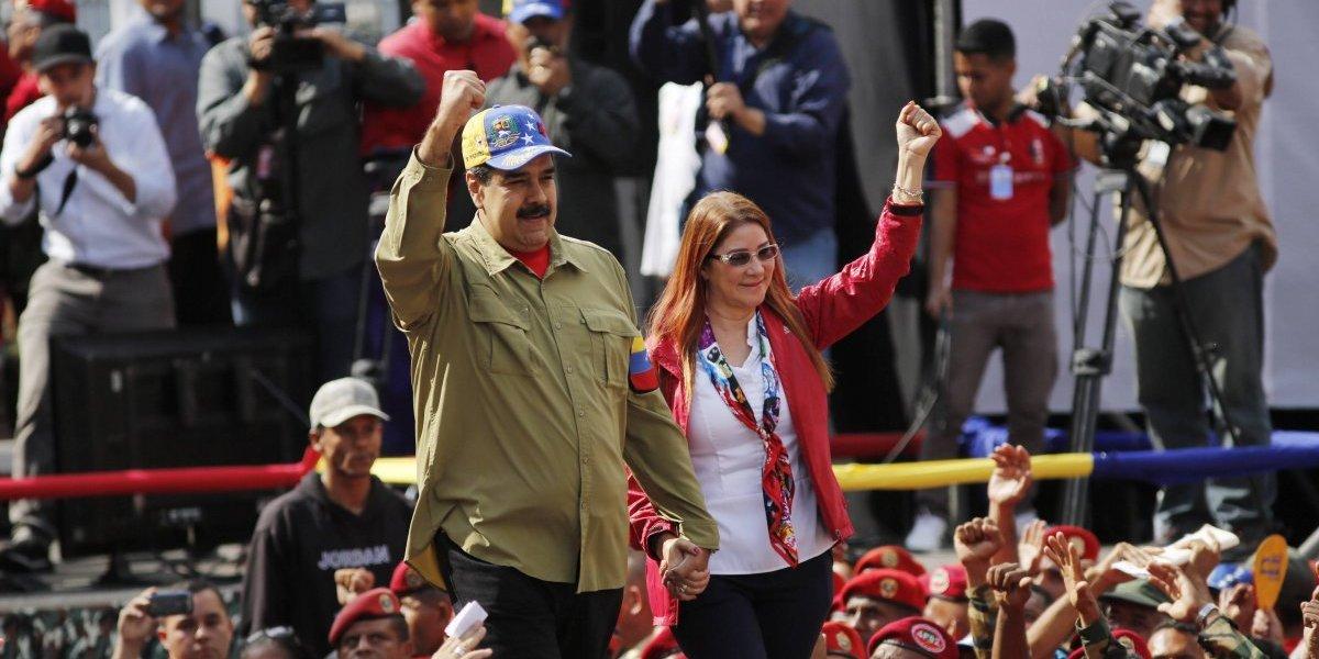 Partidos de oposición en Venezuela no participarán en elecciones