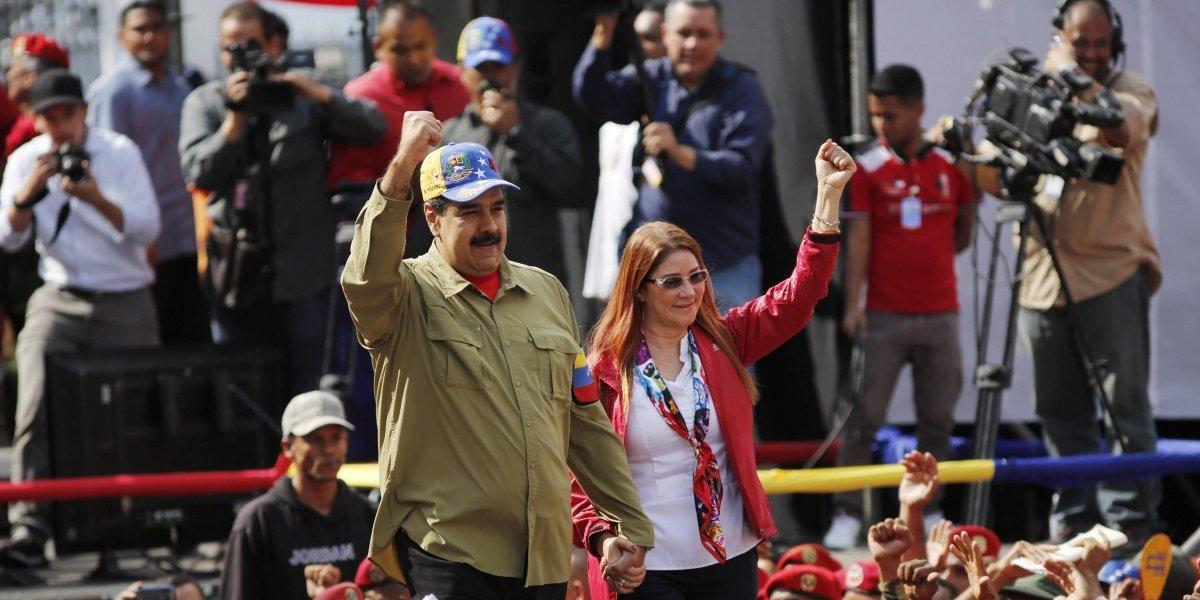 Mayores partidos opositores de Venezuela no irán a elecciones