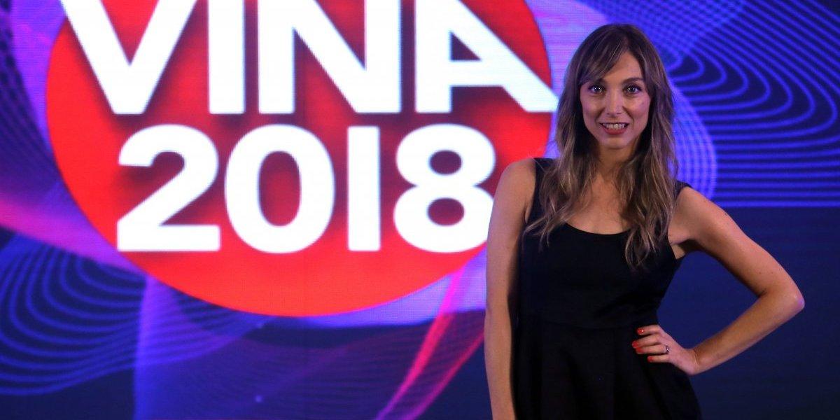 """Viña 2018: Jenny Cavallo y las filtraciones: """"La única perjudicada fue Claudia Schmidt"""""""